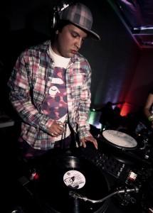 DJ Construct I Love LA