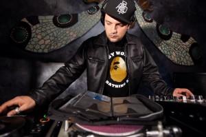 DJ Construct at Respect