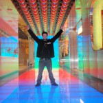 2010 Mirage Las Vegas at the Beatles Love Cirque Du Soleil
