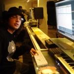 In the Marina Del Rey Studio 2007
