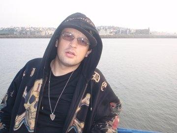 At the jetty Marina Del Rey 2008