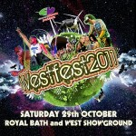 "West Fest (Slammin Vinyl) October 2011 ""Bass"" Mix"