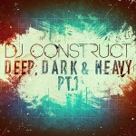 Deep Dark & Heavy Pt. 1 – 40 Track DnB Mix