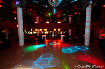 My old club Tatou in downtown LA