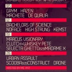 Respect January 2012 Schedule