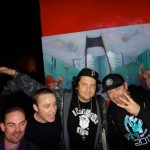 MC Ridda, Construct & A-Sides down in San Diego for Liquid Night 2011