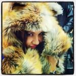 My Foxy Love