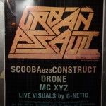 Urban Assault & Scooba B2B Construct