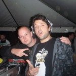 D* Minds & Construct @ club Run in Bristol 2008